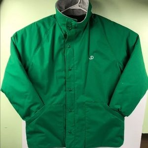 Vintage 1980 K-Products For John Deere Green Rare
